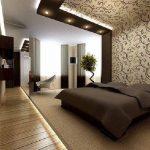 необходимо создать подходящую атмосферу в спальне