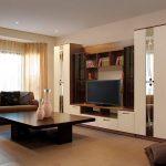подобрать дизайн мебели в гостиную
