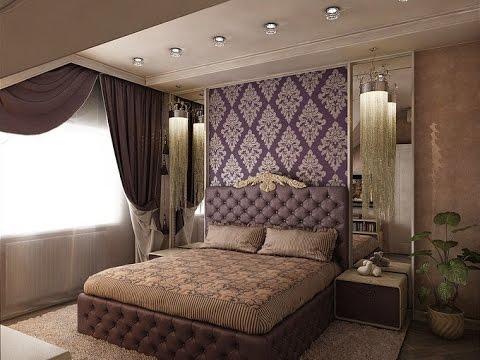 правильно поставить кровать в спальне