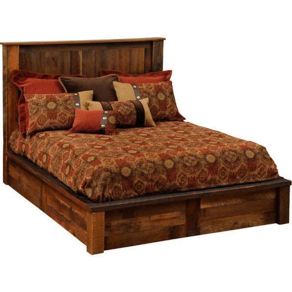 различия в конструкциях кроватей