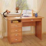 сегодня каждому нужен письменный стол