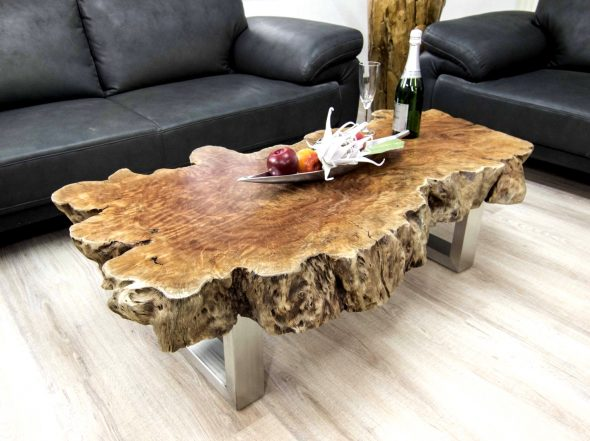 стол массив дерева