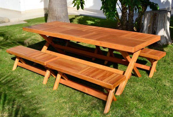 стол раскладной дизайн