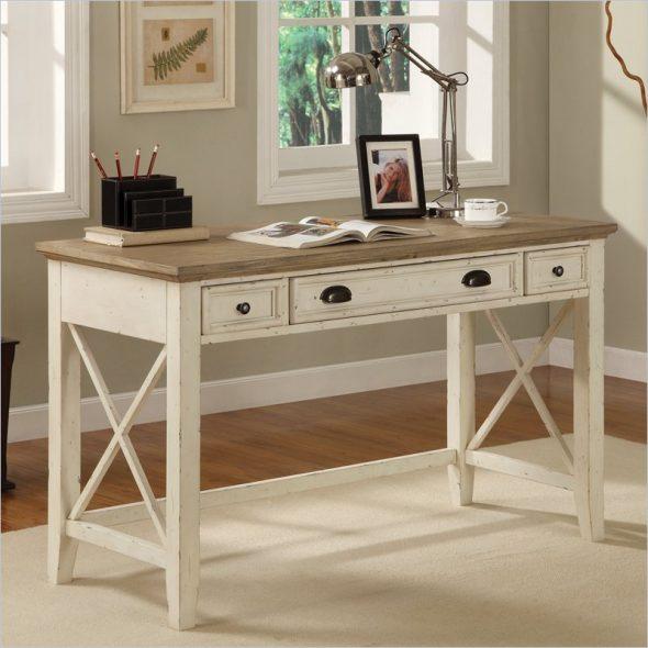 вариант письменного стола