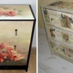 Идеи для реставрации советской мебели своими руками