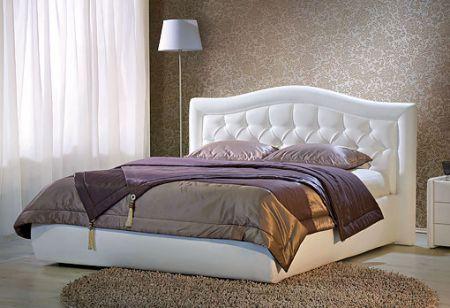 Кровать Фиджи Люкс