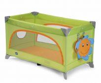 Кровать-манеж CHICCO Spring Cot
