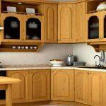 Кухня своими руками с начала и до конца