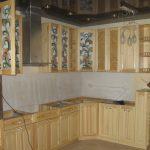 Кухонный набор своими руками
