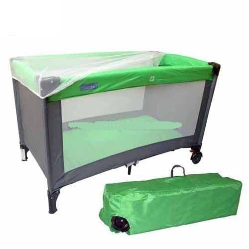 Манеж кровать QX 805-8