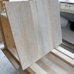 Мебельный щит из массива дерева