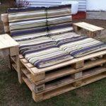 Методика изготовления дивана из паллет
