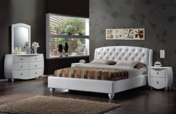 Многообразие выбора кроватей