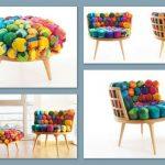 Необычная и креативная мебель
