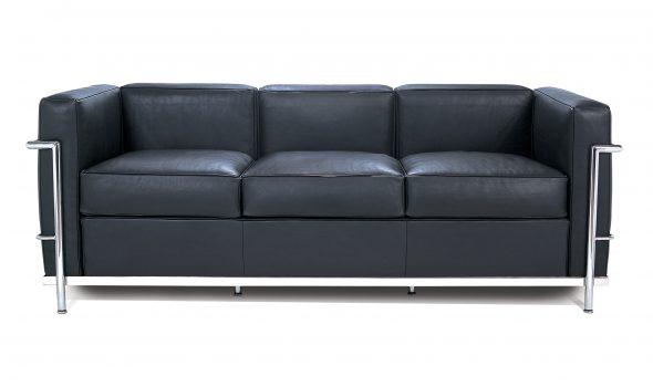 Обратите внимание на уровень жесткости дивана