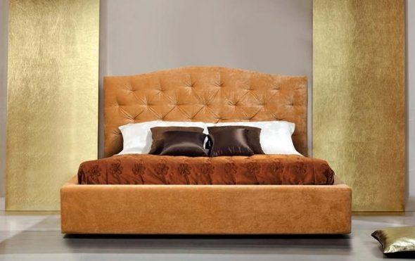 Правильный выбор размера кровати — залог крепкого сна