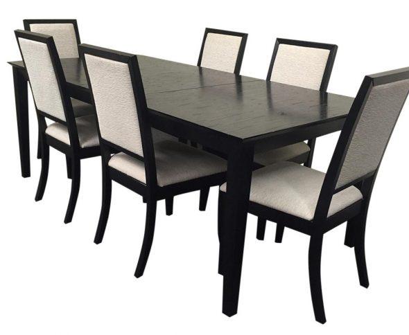 Раскладной большой стол
