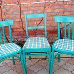 Ремонт стульев своими руками фото