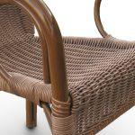 Стулья и кресла из ротанга плетеная мебель