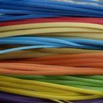 искусственный ротанг -цветовая гамма