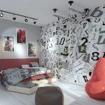 Комната для бунтующего подростка