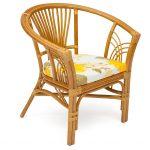 плетеная мебель изображения