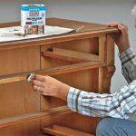 реставрация своими руками или в мастерской