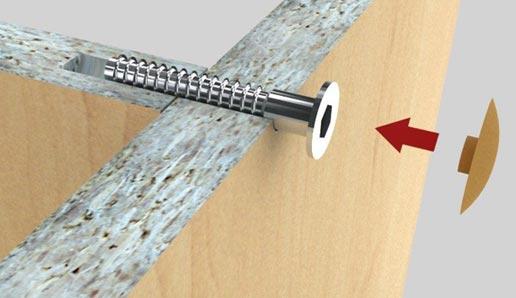 саморез является надежным и прочным крепежным металлическим изделием
