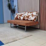 Шкаф-кровать-диван для квартиры студио