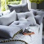 Удобные подушки разной формы