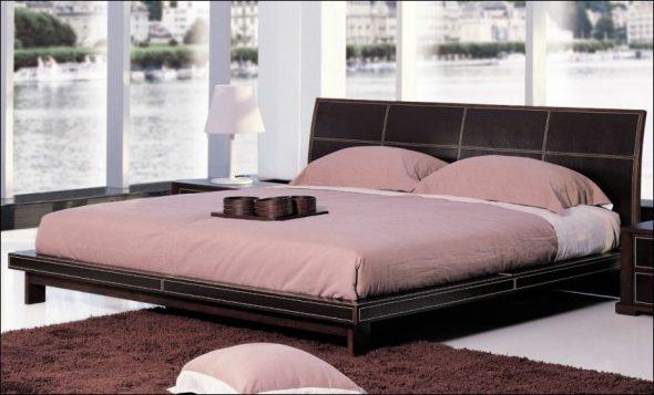 выбрать кровать двуспальную