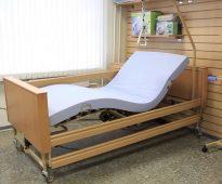 выбрать медицинскую функциональную кровать