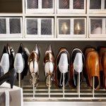 обувница сушилка в прихожей