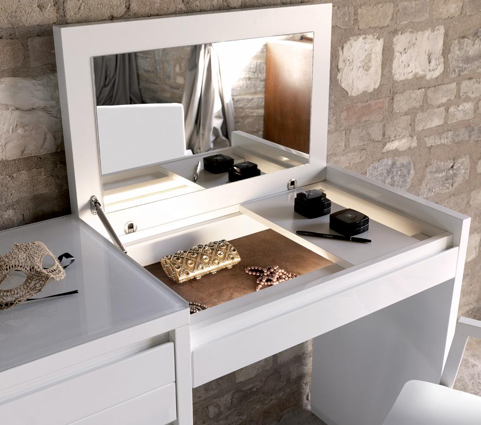 туалетный столик складное зеркало
