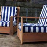 Дачный вариант мягкой мебели
