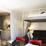 Идеальная смарт квартира для маленькой семьи