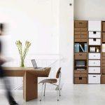 Идеи использования картонной мебели в интерьере