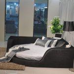 Интересный круглый диван «Маркиз»