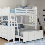 Кровать чердак с двумя большими кроватямиКровать чердак с двумя большими кроватями