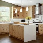 Кухня для дачи своими руками из дерева