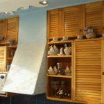 Кухонная мебель самостоятельного изготовления