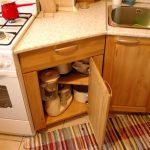 Кухонная тумба своими руками
