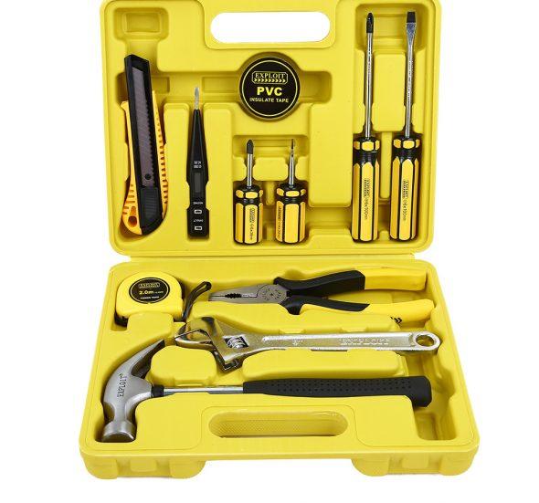 Ручной набор инструментов