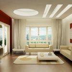 Необычные формы и цвета для оформления комнаты