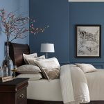 Нежная и стильная спальня