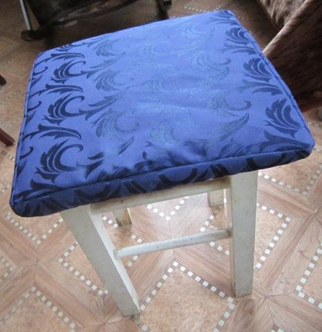 подушка для табуретки