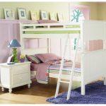 """Двухъярусная кровать """"Алия"""" раскладывается на две самостоятельные кровати"""