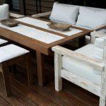 Красивая и недорогая мебель из поддонов своими руками