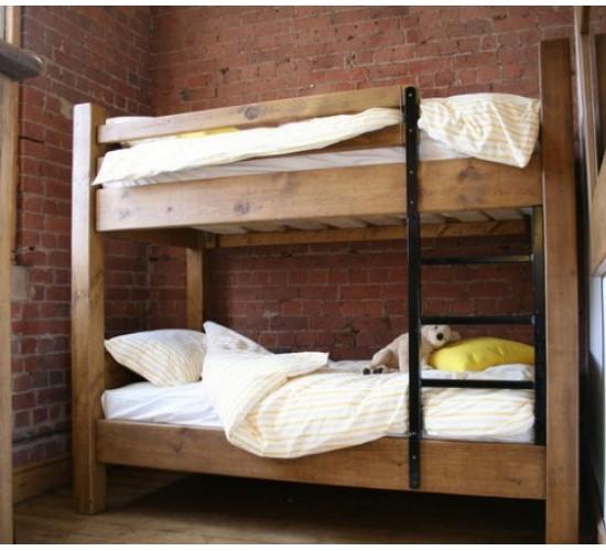 Кровать Малютка-2