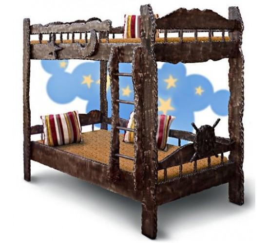 """Кровать """"Старый корабль"""""""